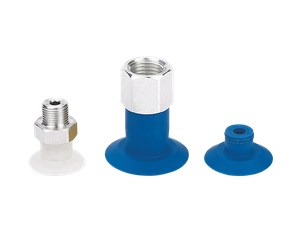 SFT Round Flat Vacuum Suction Cup
